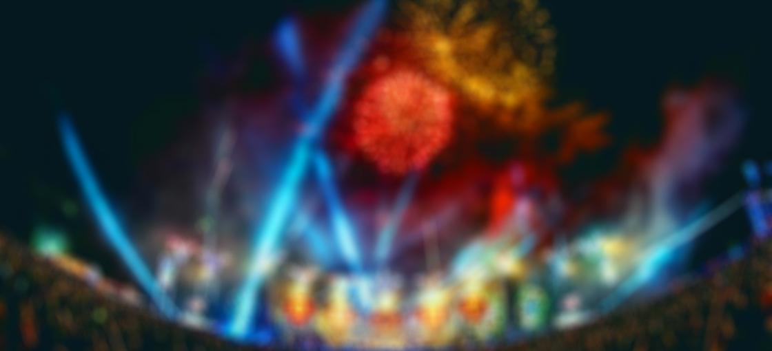 Big Mountain Music Festival @THAILAND[タイ]