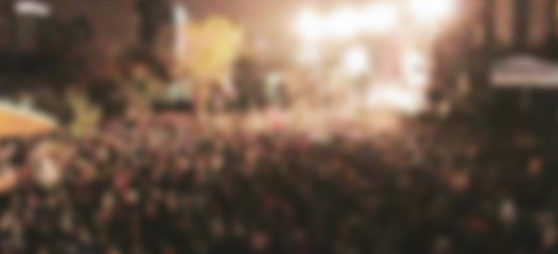 大港開唱 Megaport Festival @TAIWAN[台湾]