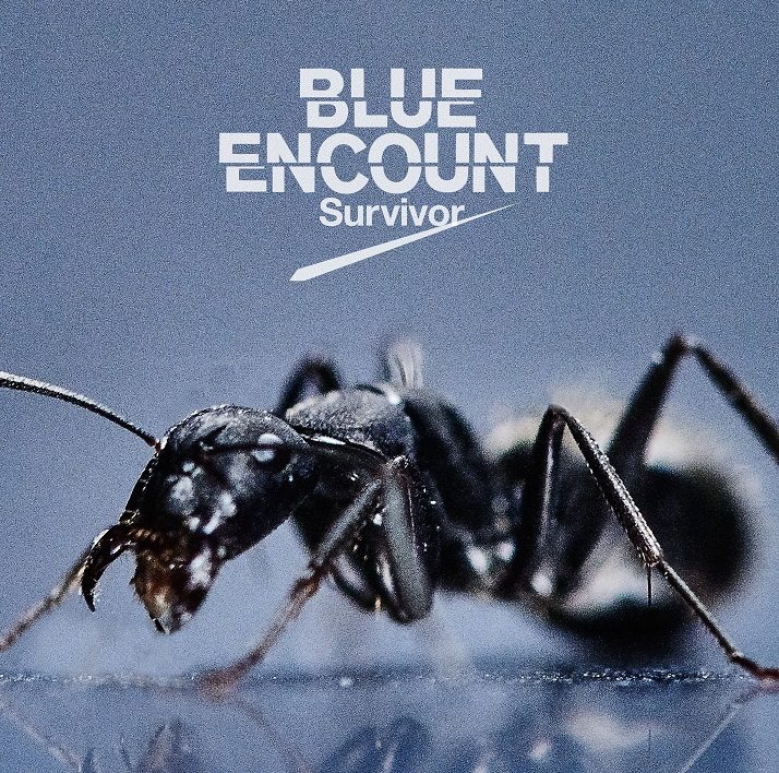 BLUE ENCOUNT