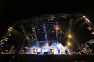 Monsoon Music Festival