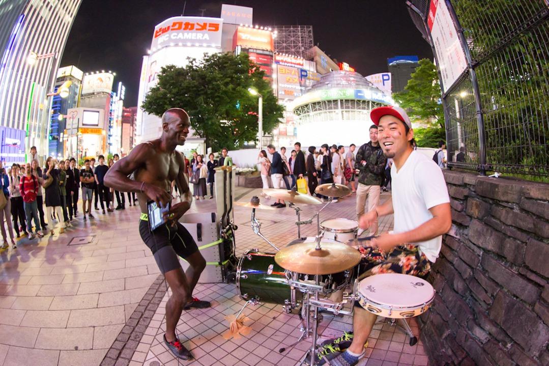Urban Funk Machine